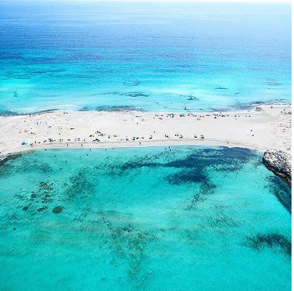 Ses Illetes es la séptima mejor playa del mundo y la primera de Europa