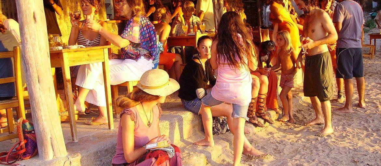 Ibiza se prepara para el verano